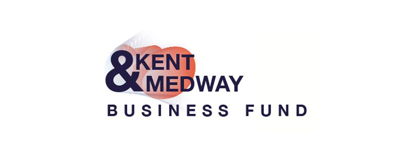 Kent & Medway Business Fund logo