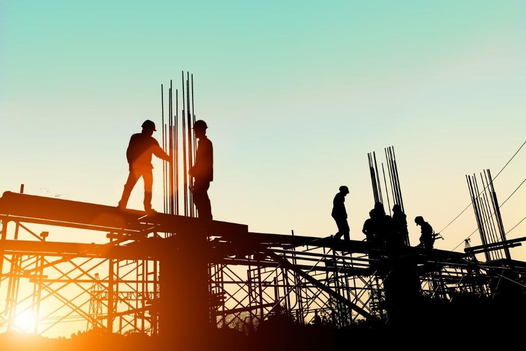 Domestic Reverse Charge - changes to VAT for the construction industry