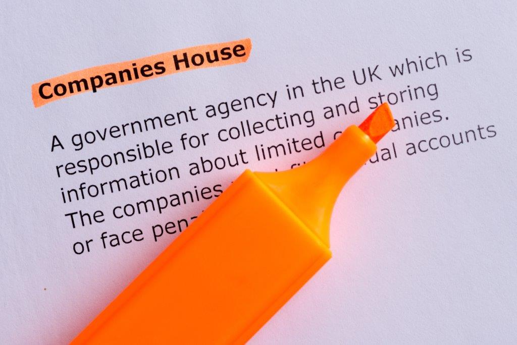 Temporary extension to filing deadlines at Companies House
