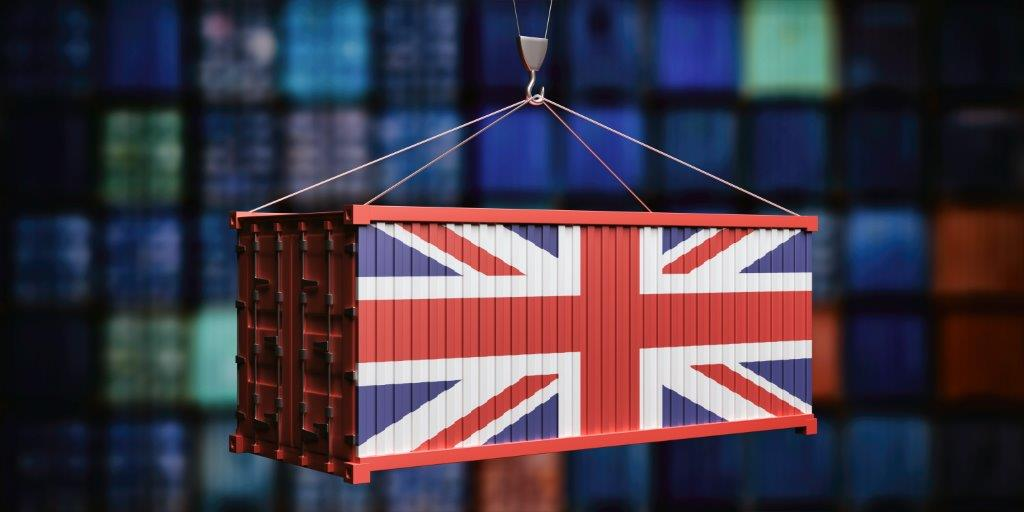 Trading after Brexit